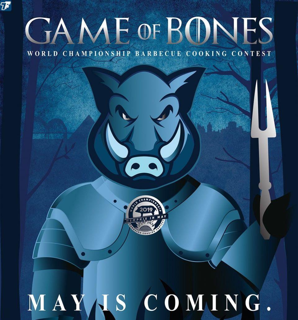Game of Bones 2019